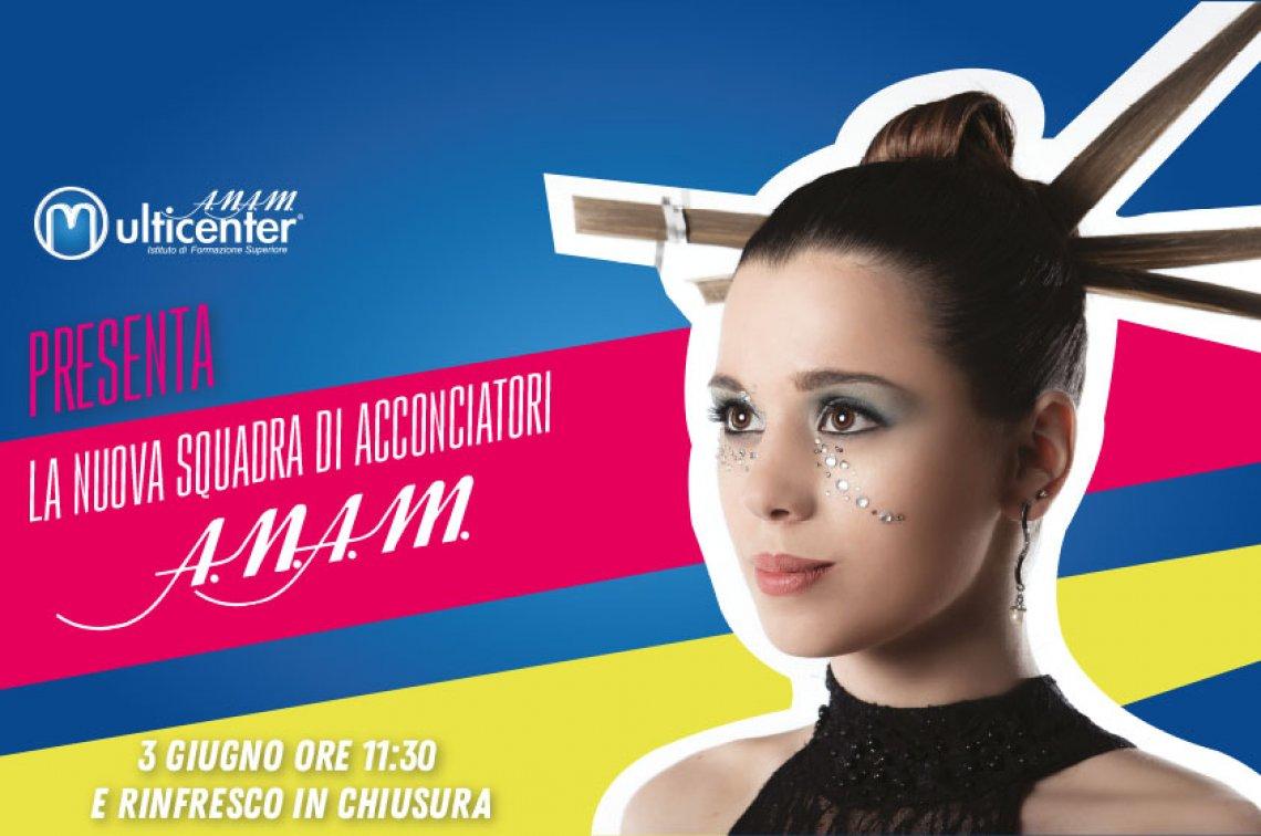 evento show anam