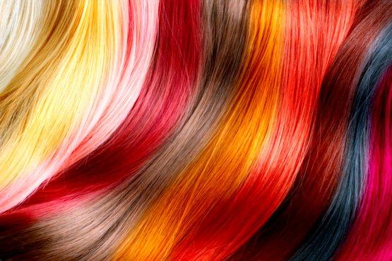 moda capelli pigmenti naturali