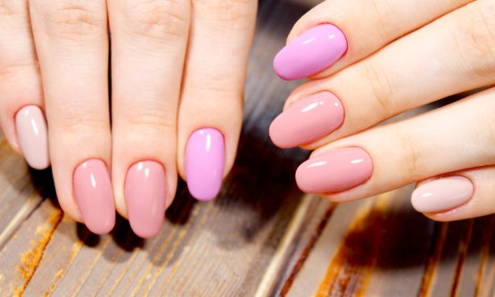 trend nail 2018